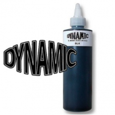Dynamic BLACK (Оригинальная упаковка)