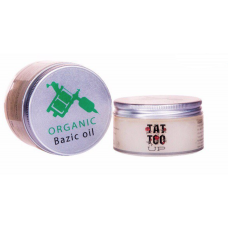 Масло Organic Basic