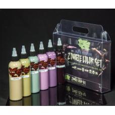 WF Maks Kornev's Zombie Color Set