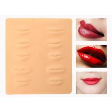 """3D Lip Skin (Тренировочная кожа """"Губы"""")"""