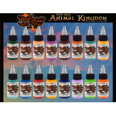 WF Ilya Fom's Animal Kingdom Color Set
