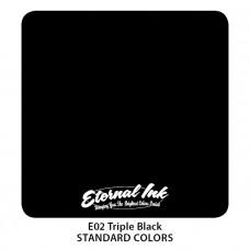 Eternal Triple Black