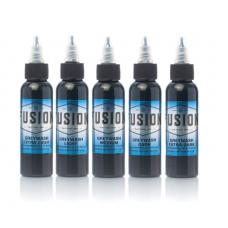Fusion Ink Greywash Set  ( Теневой набор 5 шт )