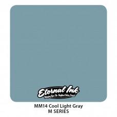 Cool Light Gray
