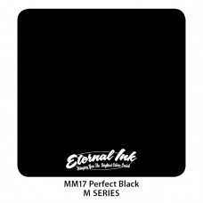 Eternal Perfect Black