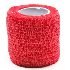 Бинт бандажный- Red
