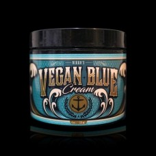 Nikko Hurtado Vegan Blue Cream