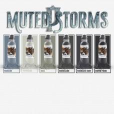 Poch Muted Storm Set