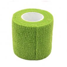 Бинт бандажный -green