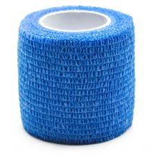 Бинт бандажный - Blue