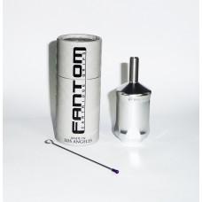 Держатель под картриджи Fantom Platinum Silver