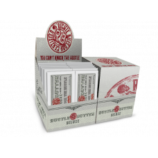 Hustle Butter Deluxe (Коробка 50 шт)