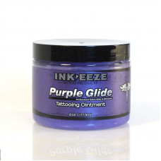INKEEZE Purple Glide (Масло - заменитель вазелина)