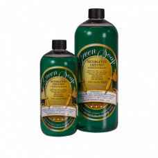 Lauro Paolini - Green Soap (Концентра зеленого мыла с Aloe Vera)