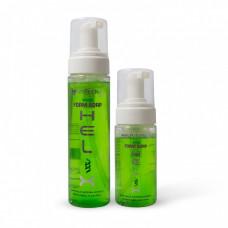 Panthera Helix Green Foam Soap  (Мыло - пена)