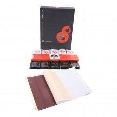 S8 Red System Kit (Набор для перевода)