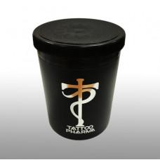 Silk Way™ вазелин для татуировки с экстрактом шалфея и витаминами D и E, 1000 мл
