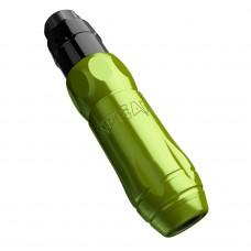 Stigma-Rotary® Spear Tattoo Machine - Nuclear Green