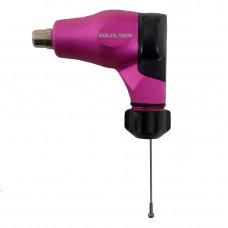 Equaliser® FOX™ Mini [V2] - PINK + Держатель с регулировкой вылета 28 мм