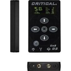 Блок Critical СX-2 Generation 2