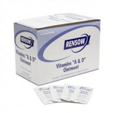 Vitamins A&D Ointment  (Вазелин в пакетах)