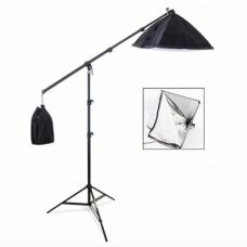 Лампа студийная (Тип -кран)