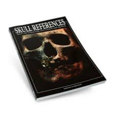 Skull References Book by Don Fat