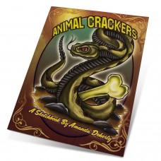 Amanda Doherty (Stinky Monkey Publisher) - Animal Crackers Book