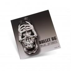 Bullet BG - Skull Project Book III