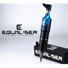 EQUALISER Proton MX Black