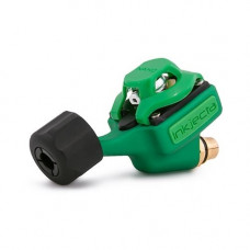 InkJecta Flite Nano Elite Tattoo Machine — Lime Green
