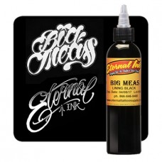 Eternal Big Meas Lining Black 8 Oz (240 мл)